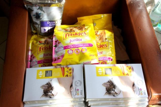 Collecte le 07 Juillet au Carrefour market de moreuil 53174010