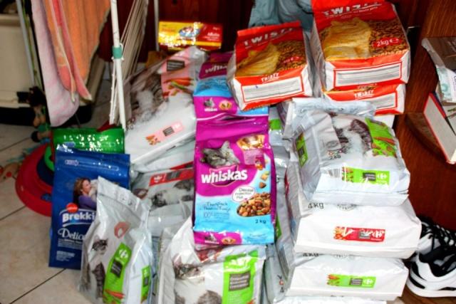 Collecte le 07 Juillet au Carrefour market de moreuil 55934210