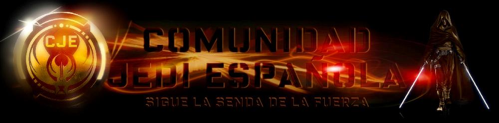 Comunidad Jedi Española
