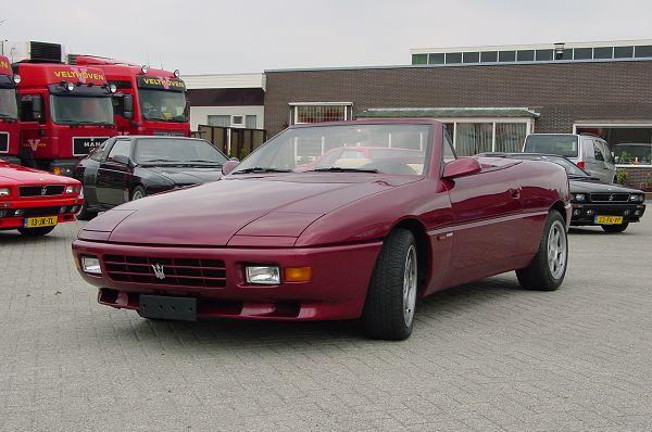 Prototipo Maserati Opac Spyder - Pagina 3 Opac-014