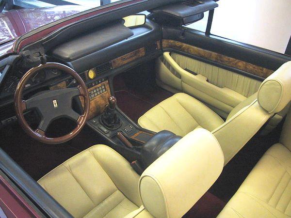 Prototipo Maserati Opac Spyder - Pagina 3 Opac-017