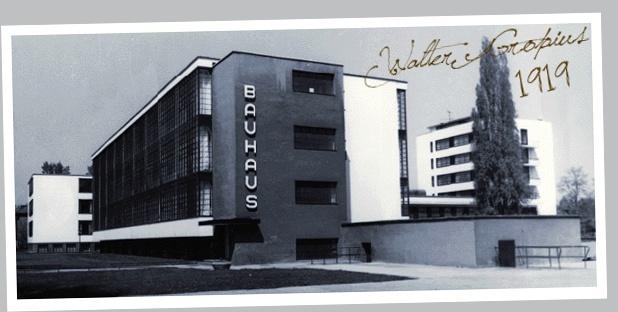 Bauhaus Rol [Nuevo] {Afiliación Élite} Antigu10