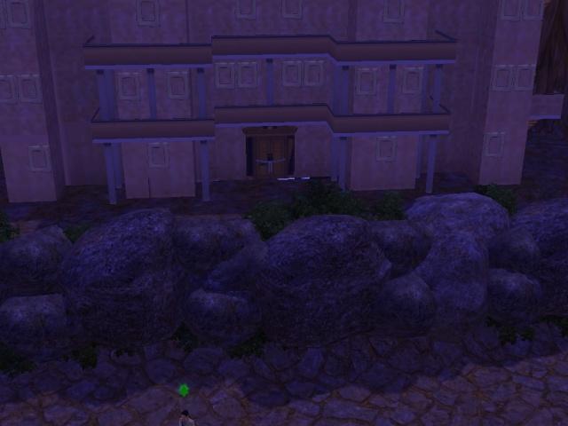 [Challenge sims 3] L'île Perdue Screen29