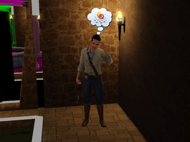 [Challenge sims 3] L'île Perdue Screen31