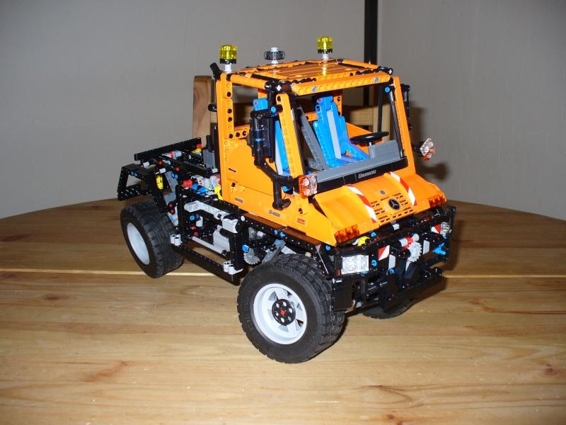 Mon premier Unimog u400 P1050413