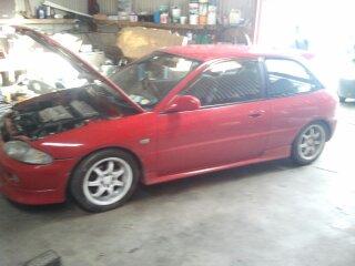 Post Mitsubishi Pic's here.... 13286111