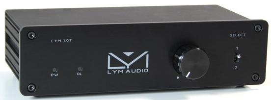 Lym Audio 1.0T Amplificatore Integrato in Classe D Prod_l10