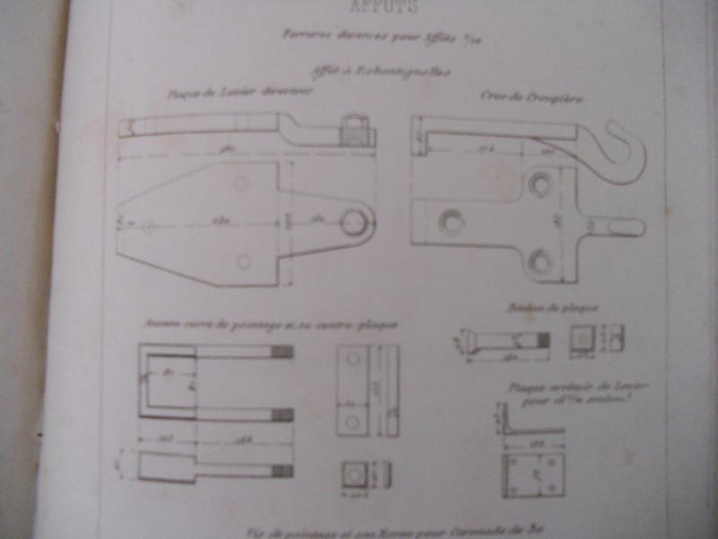 Canon-obusier à la Paixhan, modèle  1842, no 1 - Page 9 Dscn0110