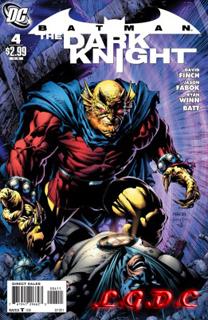 Comics Batman The Dark Knight 1-5  261px-10