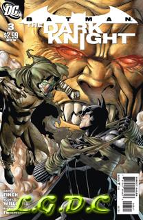 Comics Batman The Dark Knight 1-5  Batman13