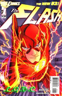 Flash 2011 The-fl10