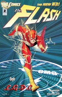 Flash 2011 The-fl12