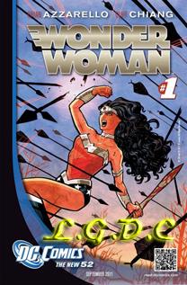 Wonder Woman 2011 Tumblr11