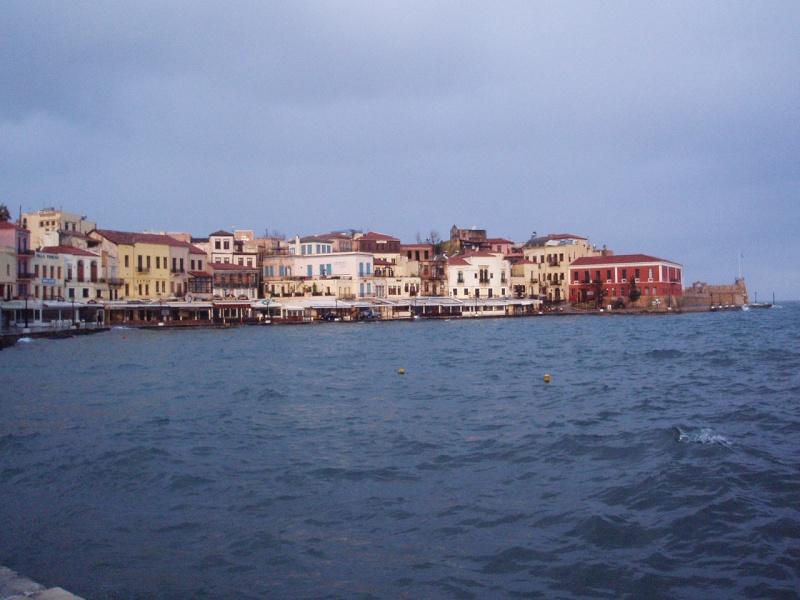 Crète, Chania (La Canée) P1010015