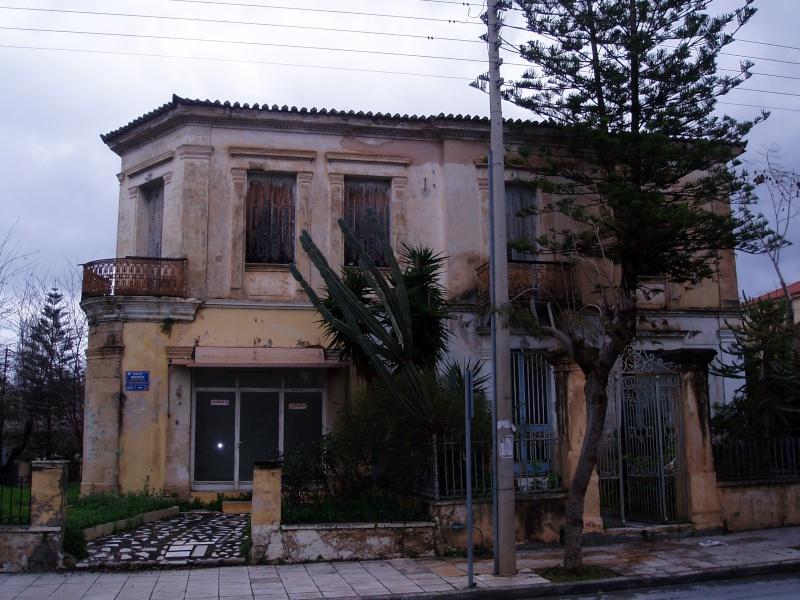 Crète, Chania (La Canée) P1010016