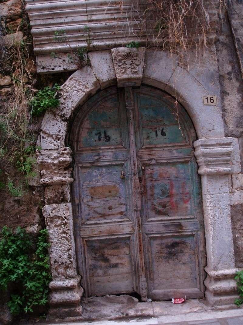 Crète, Chania (La Canée) P1010110