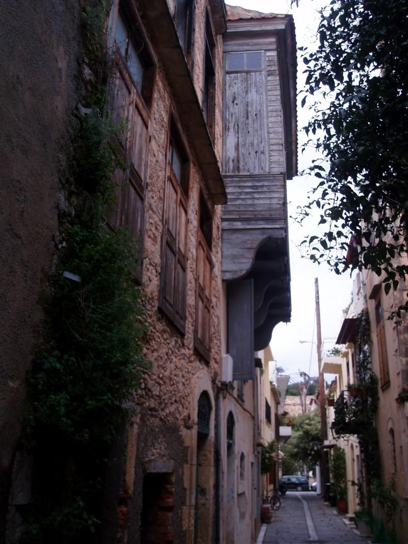 Crète, Chania (La Canée) P1010111
