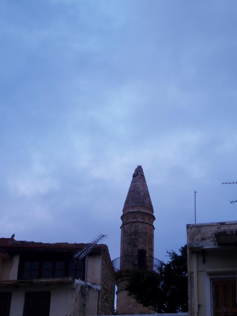 Crète, Chania (La Canée) P1010114