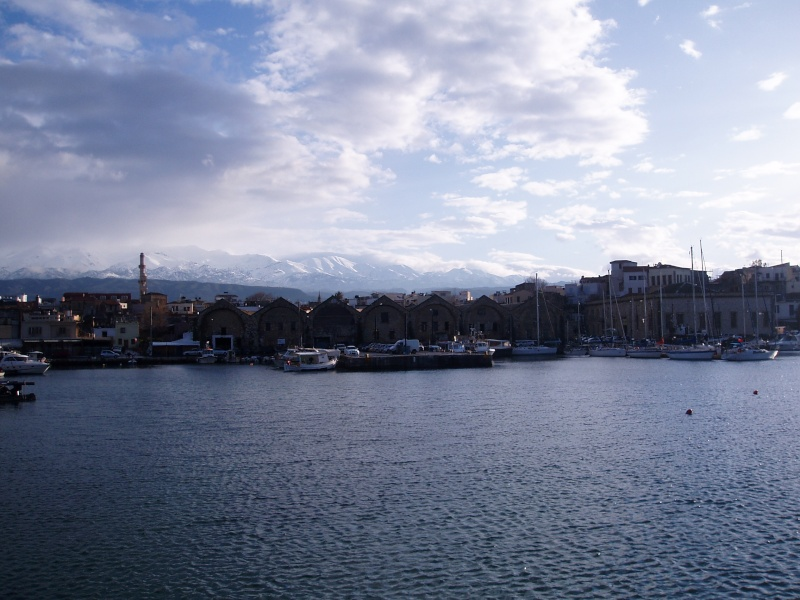 Crète, Chania (La Canée) P1010115