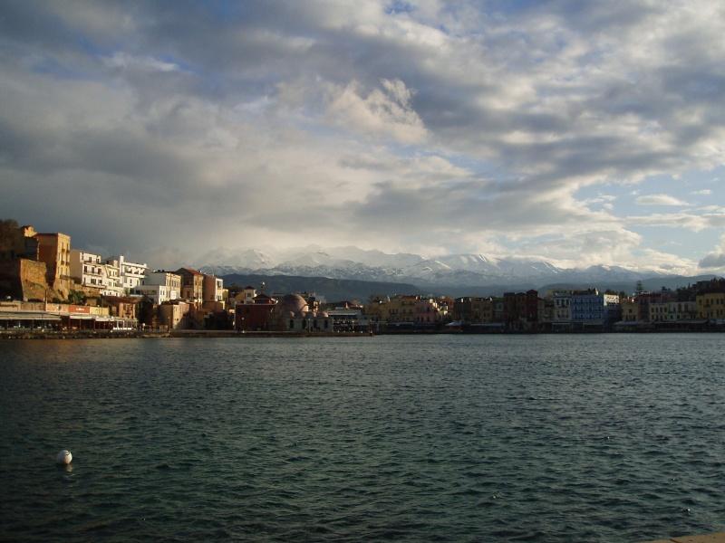 Crète, Chania (La Canée) P1010116