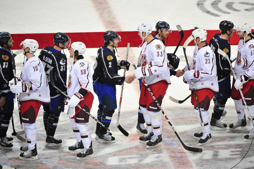 MHL Machine Hockey League