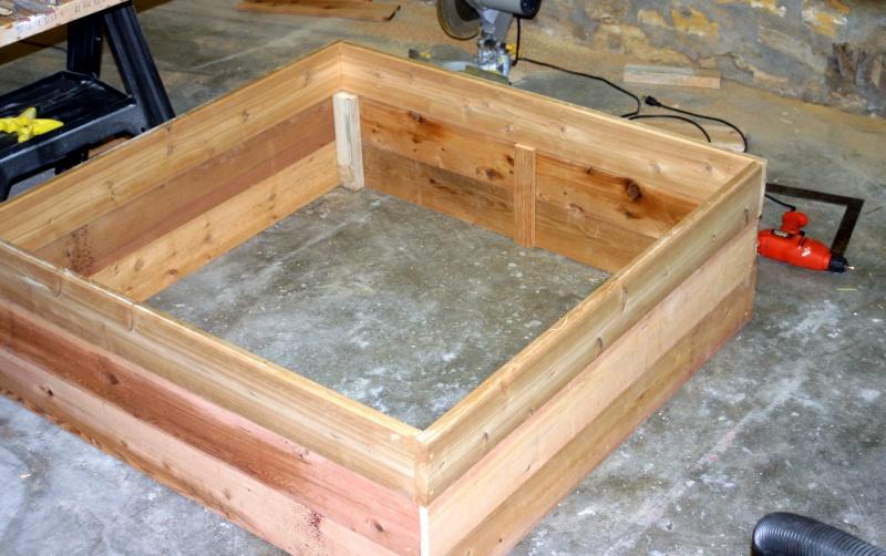 Cedar Boxes Box10