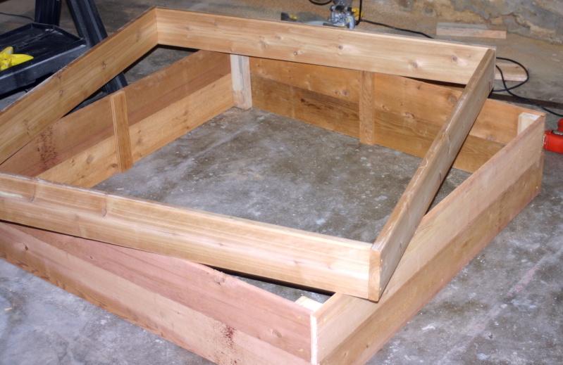 Cedar Boxes Box210