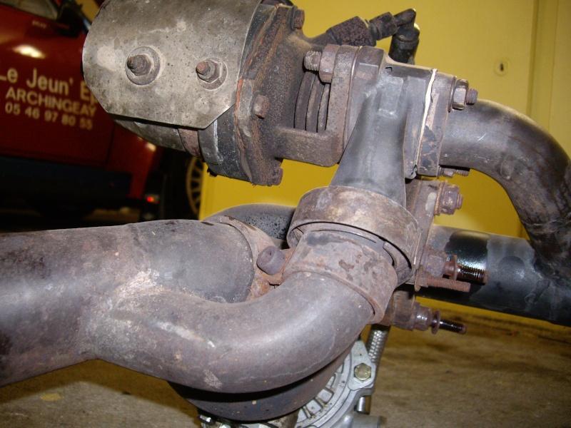 Turbo sur roulements  Imgp2211