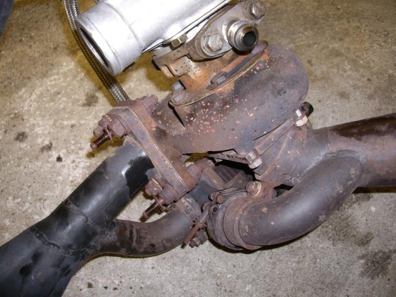 Turbo sur roulements  Imgp2212
