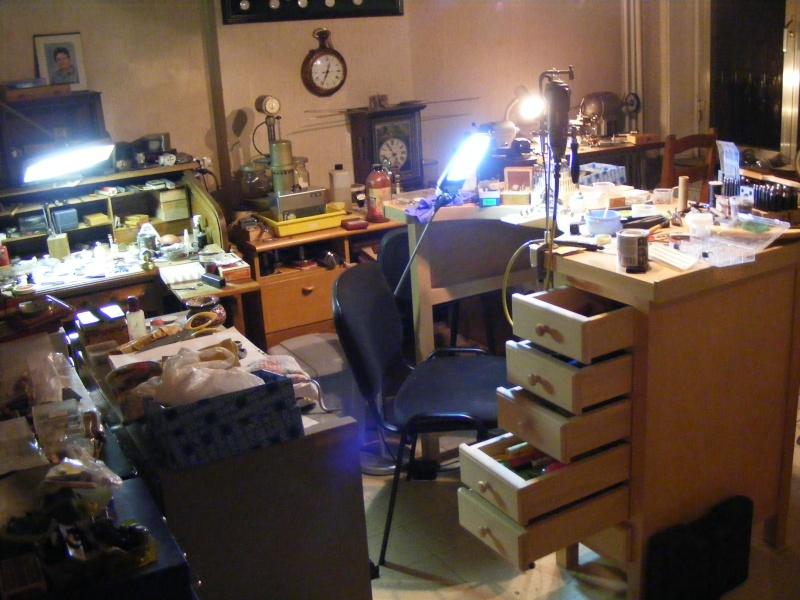 Le petit atelier de Gégé Dscf0052