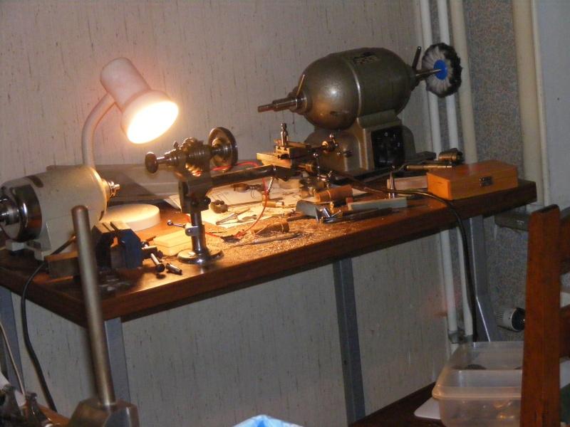 Le petit atelier de Gégé Dscf0055