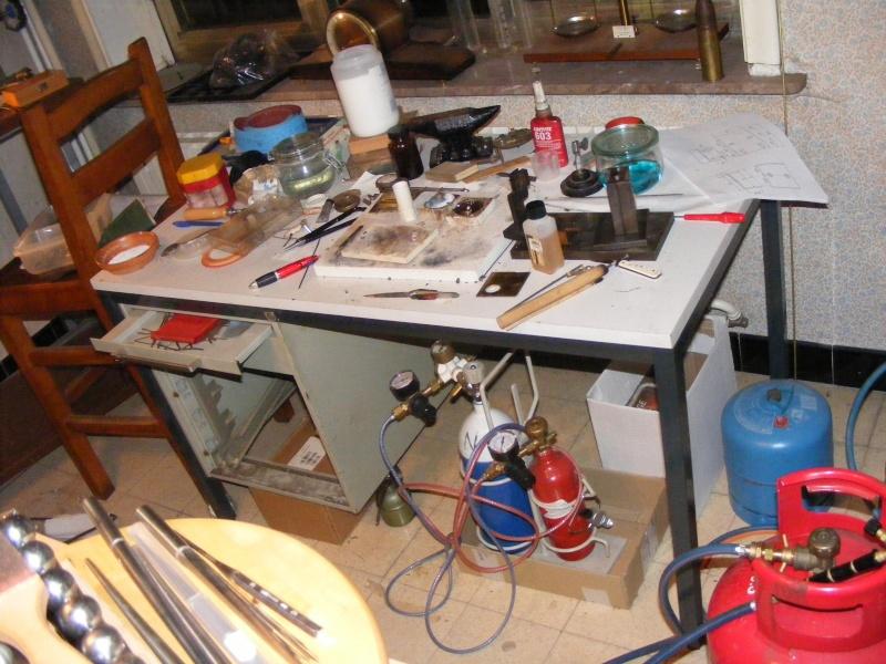 Le petit atelier de Gégé Dscf0057