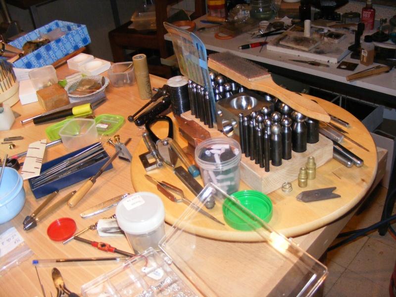 Le petit atelier de Gégé Dscf0059