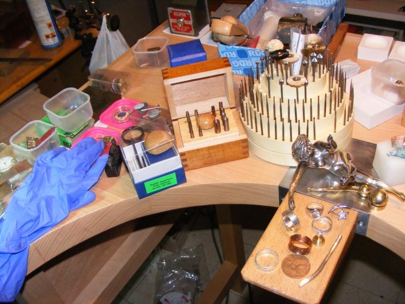 Le petit atelier de Gégé Dscf0061