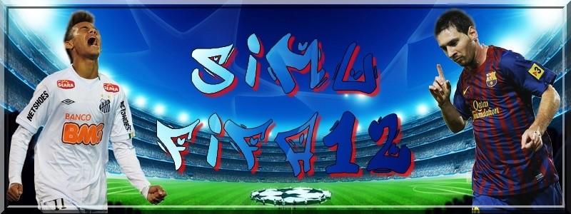 Championnat de fifa 12 en simulation