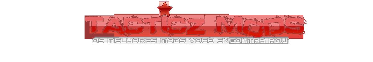 Tacticz Mods GTA San Andreas