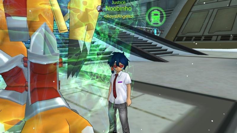 [DMO] Digimon Master Online 12021310