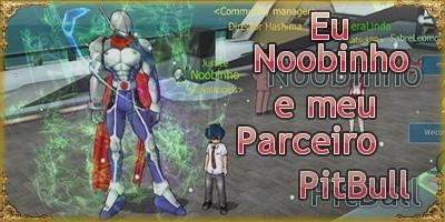 [DMO] Digimon Master Online Noobep11