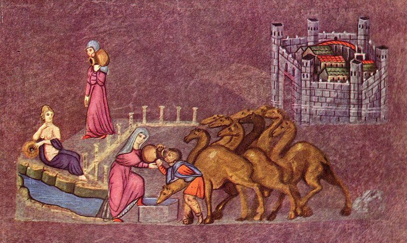 B-L'Animal et la religion : Diable et Démon 800px-11
