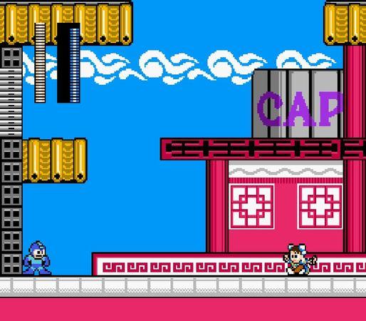 Street Fighter X Mega Man : unis pour les 25 ans  !!! 2bd66f10