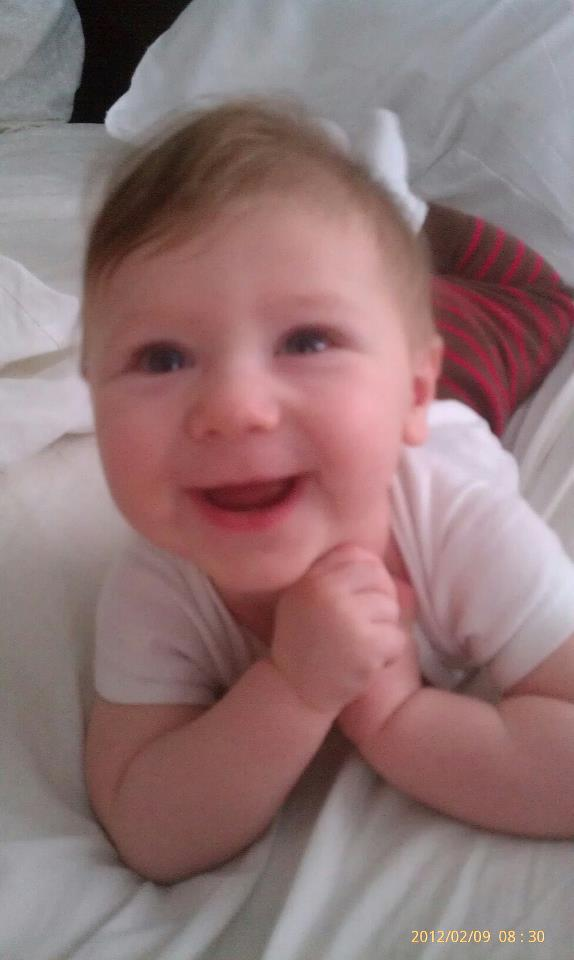 caden is 7 months now! Caden_12