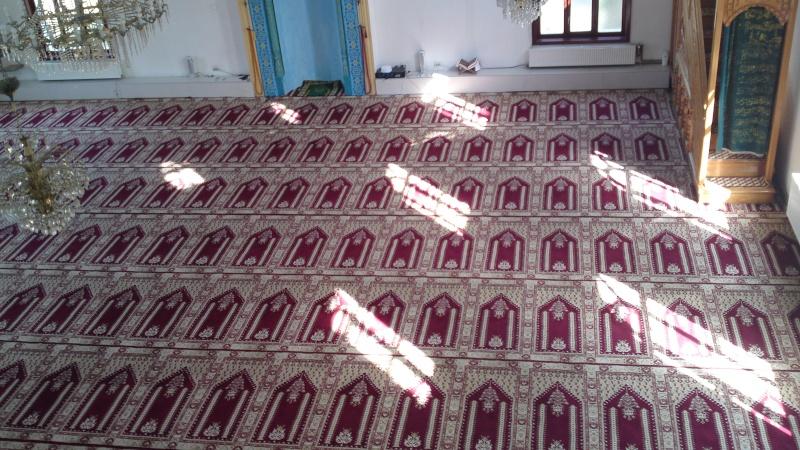 Xhamia në  Hoçë të Qytetit  (foto) 1015