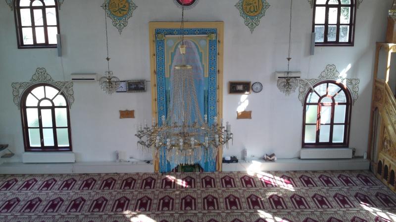 Xhamia në  Hoçë të Qytetit  (foto) 1113