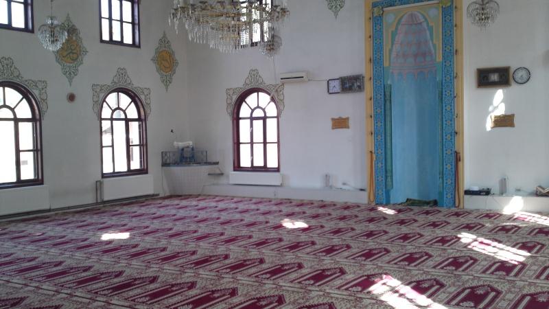 Xhamia në  Hoçë të Qytetit  (foto) 119