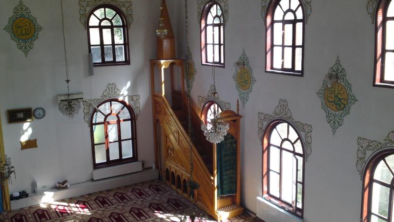 Xhamia në  Hoçë të Qytetit  (foto) 1213