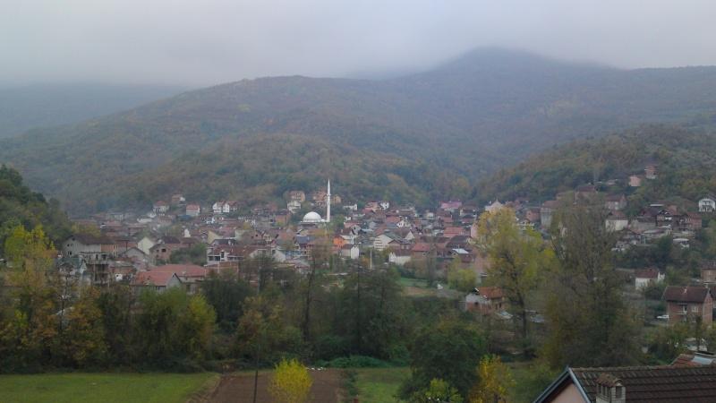 Hoça e Qytetit me datën 16.11.2012 (Foto të reja) 1214