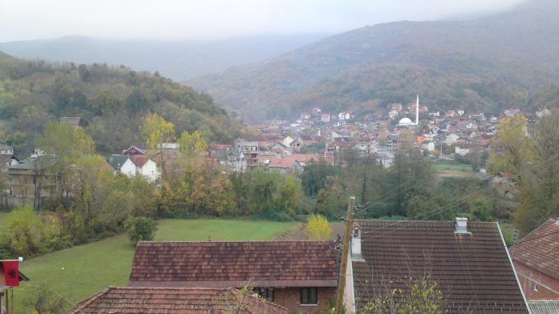 Hoça e Qytetit me datën 16.11.2012 (Foto të reja) 1313