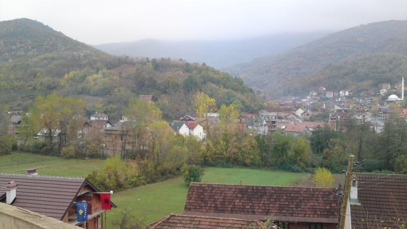 Hoça e Qytetit me datën 16.11.2012 (Foto të reja) 1413