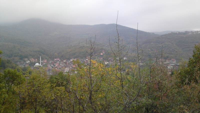 Hoça e Qytetit me datën 16.11.2012 (Foto të reja) 1613