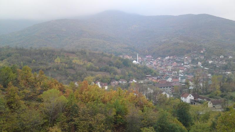 Hoça e Qytetit me datën 16.11.2012 (Foto të reja) 1813